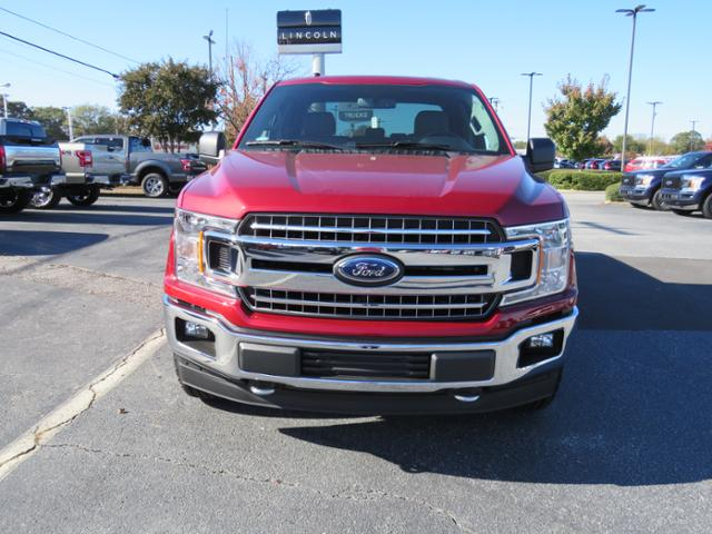 2018 F-150 Super Cab 4x4,  Pickup #S073 - photo 4