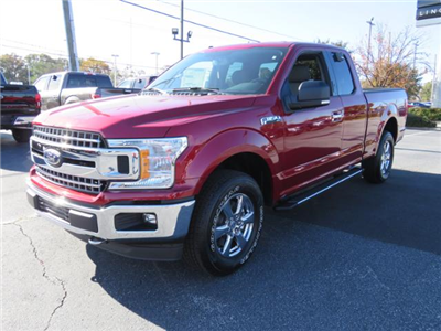 2018 F-150 Super Cab 4x4,  Pickup #S073 - photo 5