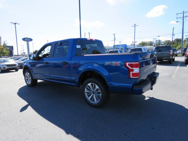 2018 F-150 Crew Cab, Pickup #S074 - photo 7