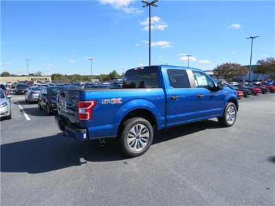 2018 F-150 Crew Cab, Pickup #S074 - photo 2
