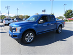2018 F-150 Crew Cab, Pickup #S074 - photo 4