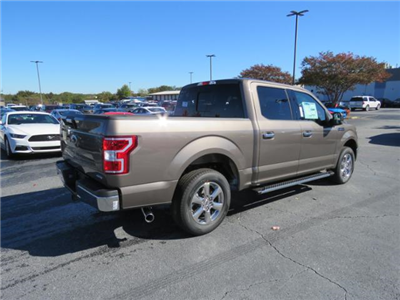 2018 F-150 Crew Cab, Pickup #S087 - photo 2