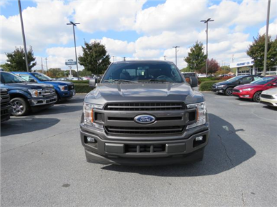 2018 F-150 Crew Cab, Pickup #S088 - photo 3