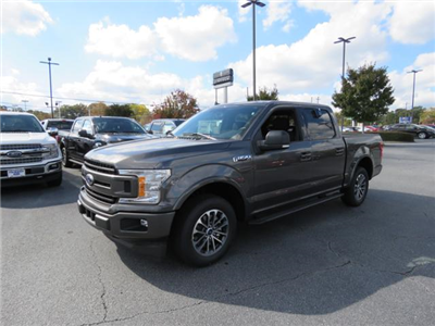 2018 F-150 Crew Cab, Pickup #S088 - photo 4
