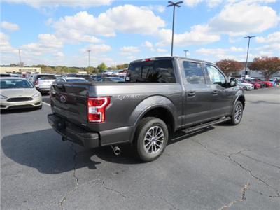 2018 F-150 Crew Cab, Pickup #S088 - photo 2