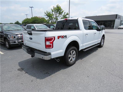 2018 F-150 SuperCrew Cab 4x4,  Pickup #S098 - photo 2