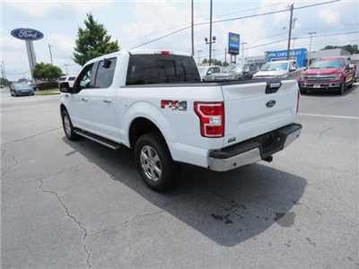 2018 F-150 SuperCrew Cab 4x4,  Pickup #S098 - photo 12
