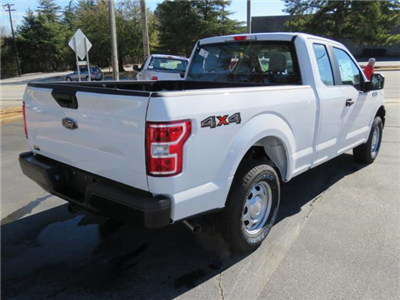 2018 F-150 Super Cab 4x4,  Pickup #S099 - photo 2