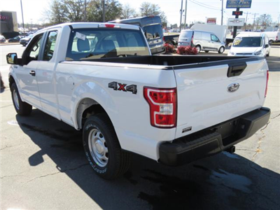 2018 F-150 Super Cab 4x4,  Pickup #S099 - photo 7