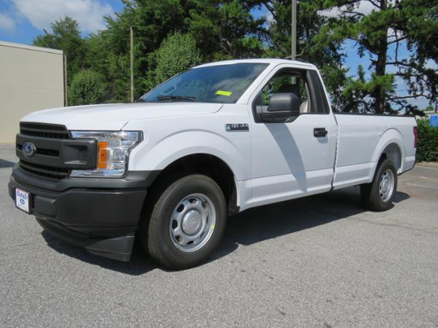 2018 F-150 Regular Cab 4x2,  Pickup #S1027 - photo 4