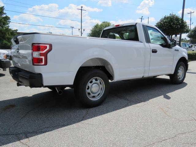 2018 F-150 Regular Cab 4x2,  Pickup #S1027 - photo 2