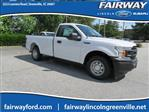 2018 F-150 Regular Cab 4x2,  Pickup #S1027 - photo 1