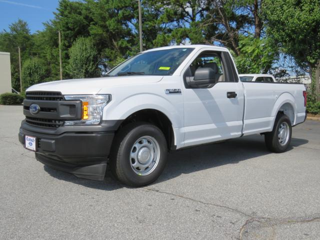 2018 F-150 Regular Cab 4x2,  Pickup #S1033 - photo 4
