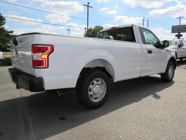 2018 F-150 Regular Cab 4x2,  Pickup #S1033 - photo 2