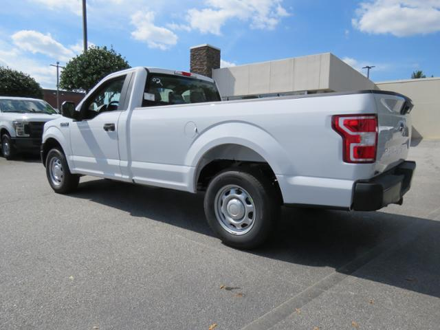 2018 F-150 Regular Cab 4x2,  Pickup #S1033 - photo 7