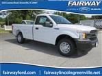 2018 F-150 Regular Cab 4x2,  Pickup #S1033 - photo 1