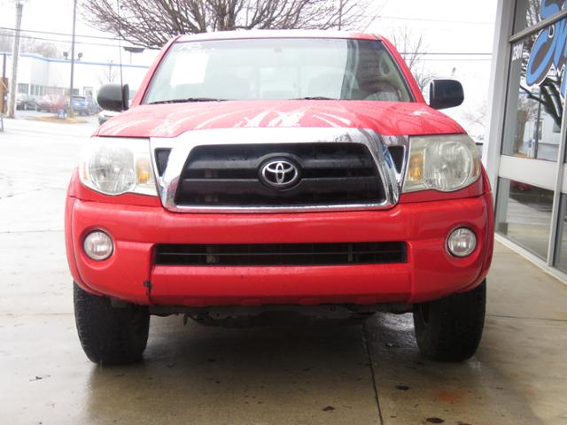 2007 Tacoma Double Cab 4x2,  Pickup #S1051B - photo 3