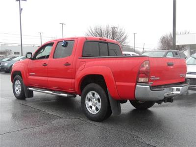 2007 Tacoma Double Cab 4x2,  Pickup #S1051B - photo 8