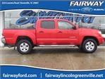 2007 Tacoma Double Cab 4x2,  Pickup #S1051B - photo 1