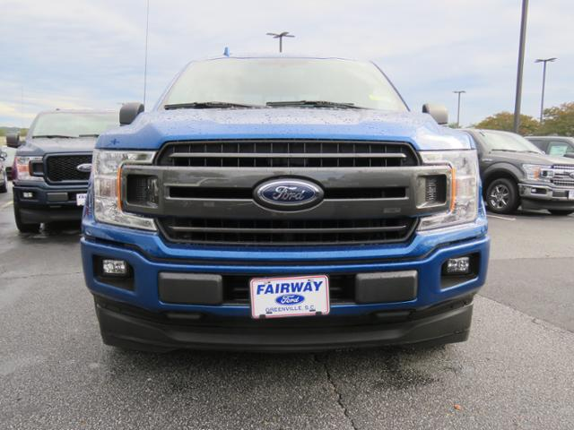 2018 F-150 SuperCrew Cab 4x2,  Pickup #S1053 - photo 3