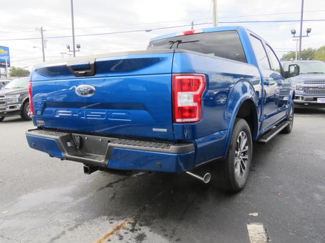 2018 F-150 SuperCrew Cab 4x2,  Pickup #S1053 - photo 2
