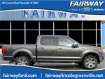 2018 F-150 SuperCrew Cab 4x4,  Pickup #S1158 - photo 1