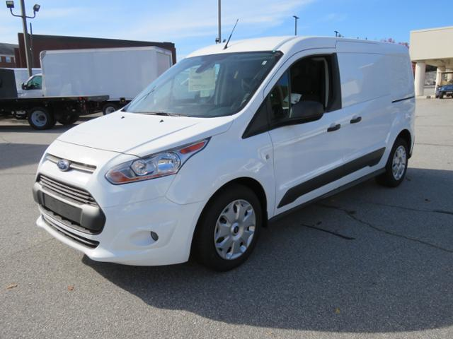 2018 Transit Connect Cargo Van #S116 - photo 4