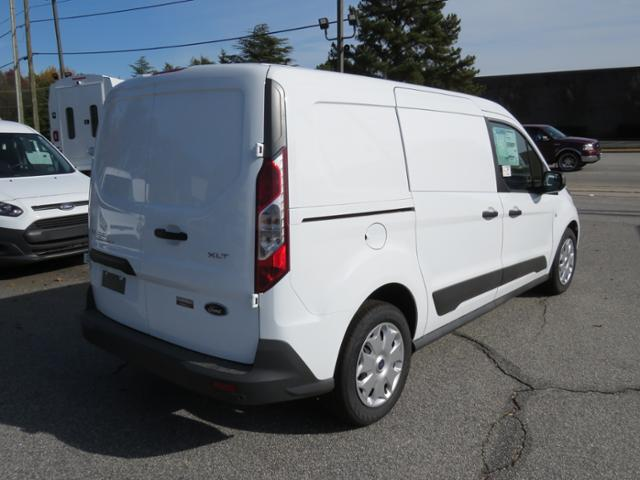 2018 Transit Connect Cargo Van #S116 - photo 2