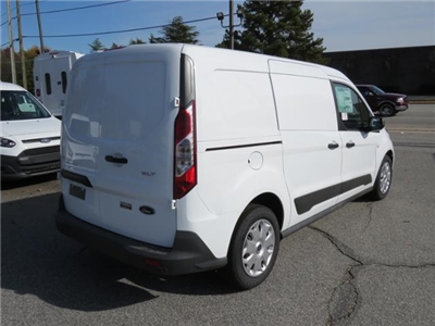 2018 Transit Connect,  Empty Cargo Van #S116 - photo 2