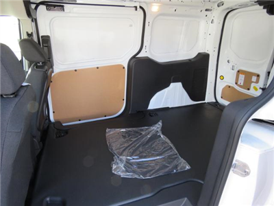2018 Transit Connect Cargo Van #S116 - photo 9