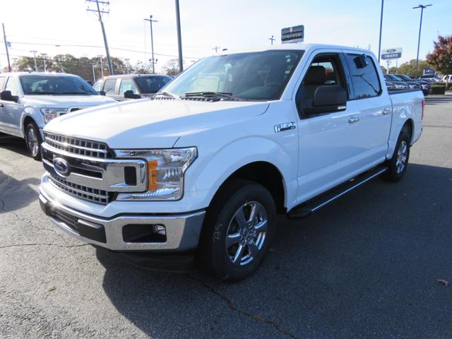 2018 F-150 SuperCrew Cab 4x2,  Pickup #S131 - photo 4