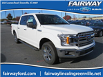 2018 F-150 SuperCrew Cab 4x2,  Pickup #S131 - photo 1