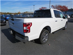 2018 F-150 Crew Cab Pickup #S131 - photo 2