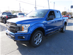 2018 F-150 SuperCrew Cab 4x4, Pickup #S136 - photo 4