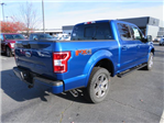 2018 F-150 SuperCrew Cab 4x4, Pickup #S136 - photo 2