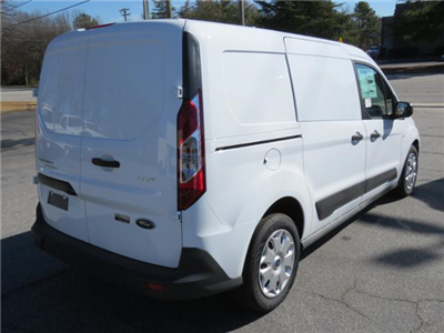 2018 Transit Connect, Cargo Van #S139 - photo 2