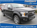 2018 F-150 SuperCrew Cab 4x4, Pickup #S146 - photo 1