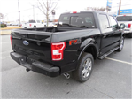 2018 F-150 SuperCrew Cab 4x4, Pickup #S146 - photo 2