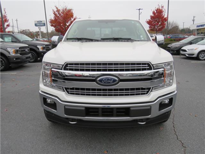 2018 F-150 Crew Cab 4x4 Pickup #S168 - photo 3