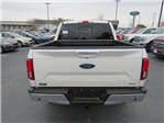 2018 F-150 Crew Cab 4x4 Pickup #S168 - photo 6