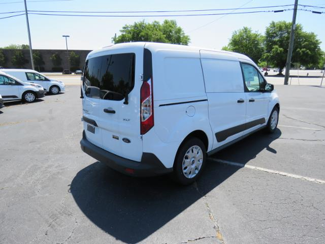 2018 Transit Connect, Cargo Van #S189 - photo 6