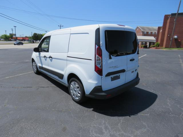 2018 Transit Connect, Cargo Van #S189 - photo 2
