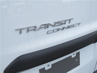 2018 Transit Connect, Cargo Van #S189 - photo 3