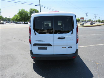 2018 Transit Connect, Cargo Van #S189 - photo 7