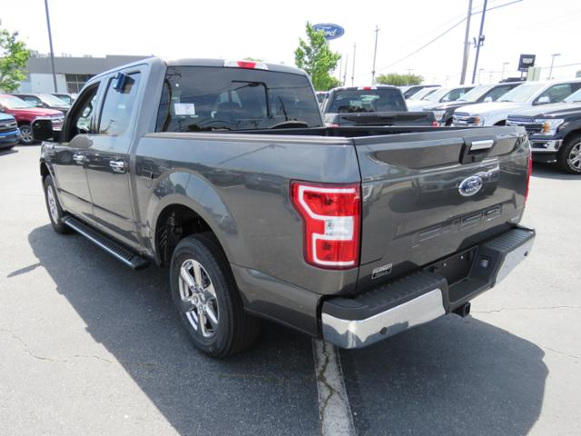 2018 F-150 SuperCrew Cab,  Pickup #S235 - photo 7