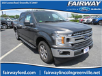 2018 F-150 SuperCrew Cab,  Pickup #S235 - photo 1