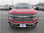 2018 F-150 Crew Cab 4x4, Pickup #S251 - photo 3
