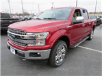 2018 F-150 Crew Cab 4x4, Pickup #S251 - photo 4