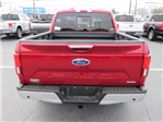 2018 F-150 Crew Cab 4x4, Pickup #S251 - photo 6