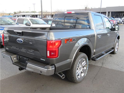 2018 F-150 Crew Cab 4x4 Pickup #S253 - photo 2